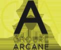 groupe arcane