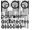 Référent et coordinateur BiM pour l'agence paumier architectes